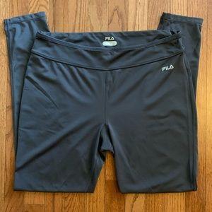 Fila grey leggings